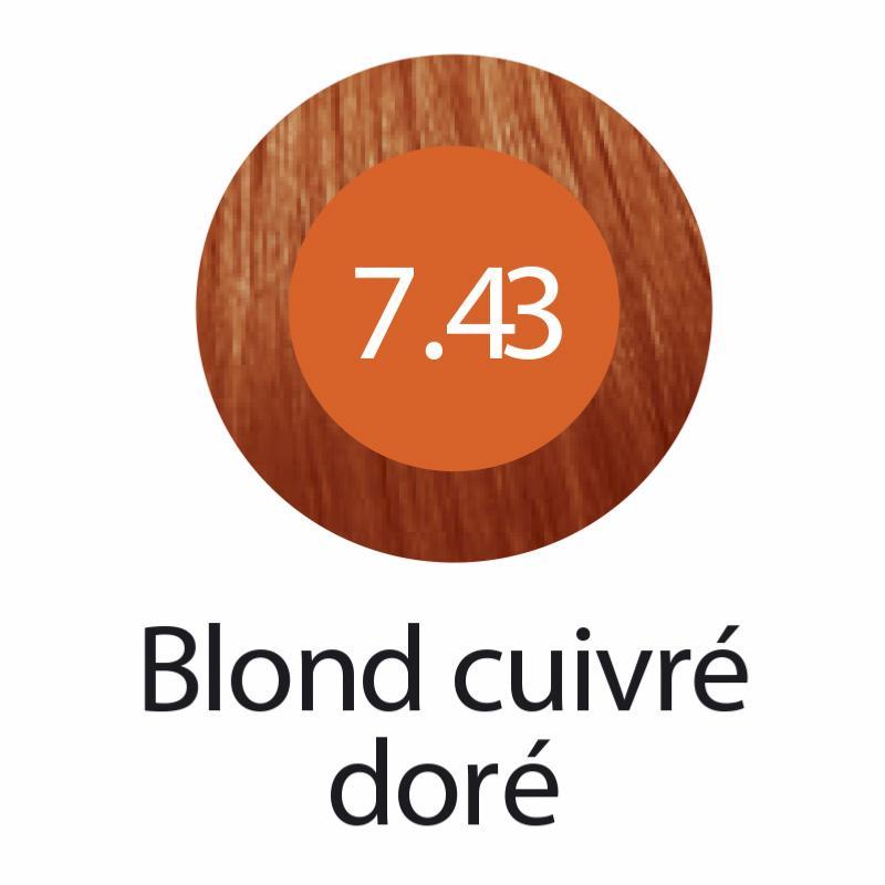 coloration professionnelle kar s colors n blond cuivr dor laboratoire symbiose cosm tique. Black Bedroom Furniture Sets. Home Design Ideas
