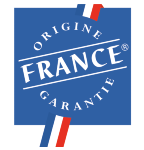 Obtention du label Origine France Garantie !